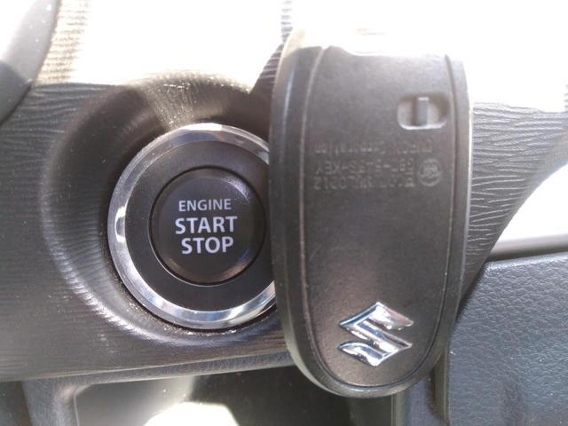 スズキ ワゴンRスティングレー X 禁煙車 スマートキー オートエアコン