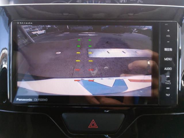 ダイハツ タント カスタムX SA メモリーナビ 衝突軽減装置 電動ドア
