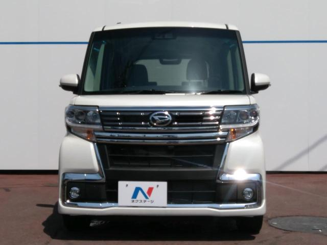 ダイハツ タント カスタムRS トップエディションSAIII 届出済未使用車
