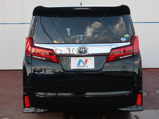 トヨタ アルファード 2.5S Aパッケージ 新車未登録 両側パワースライドドア