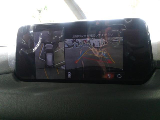 XD Lパッケージ 登録済未使用車 360度モニター LED(4枚目)