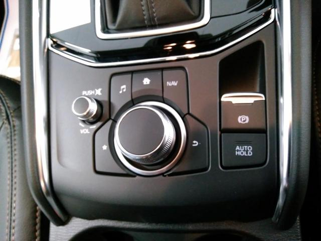 XD Lパッケージ 登録済未使用車 360度モニター LED(12枚目)
