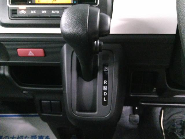 ハイブリッドG 衝突被害軽減ブレーキ非装着車 届出済未使用車(8枚目)
