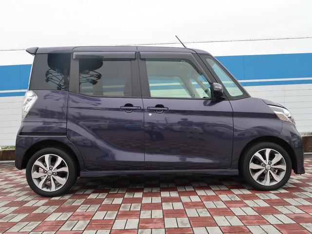 「日産」「デイズルークス」「コンパクトカー」「愛知県」の中古車25