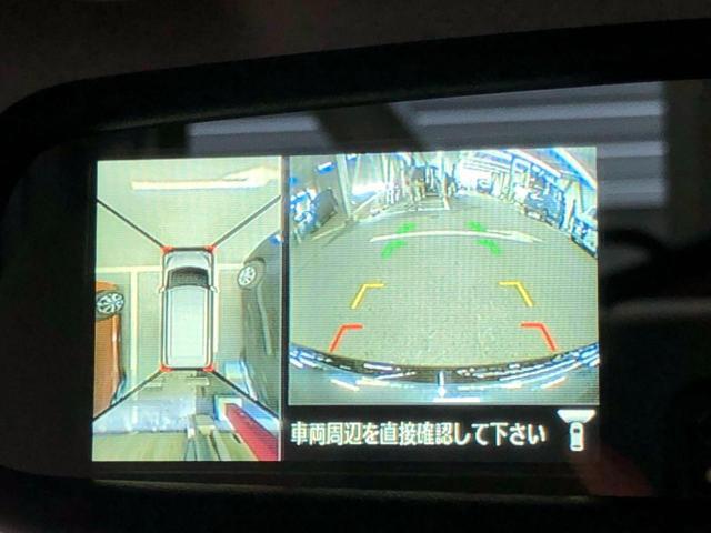 X 禁煙車 純正SDナビ 全周囲カメラ(4枚目)