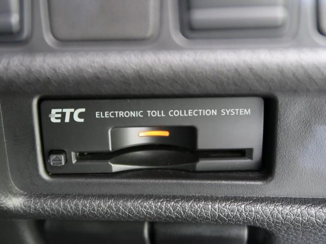 【純正ビルトインETC】すっぽり収納されたETCにカードを入れると、高速道路の料金支払いが楽に!当店でセットアップが可能ですので、ご納車当日からご使用が可能です!