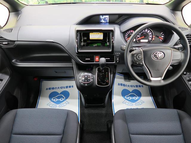 X 登録済未使用車 セーフティセンス 両側電動スライドドア(2枚目)