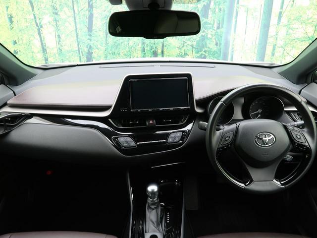 G 純正9型ナビ トヨタセーフティーセンス シーケンシャルウィンカー バックカメラ ビルトインETC コーナーセンサー LEDヘッド&フォグ シートヒーター(2枚目)
