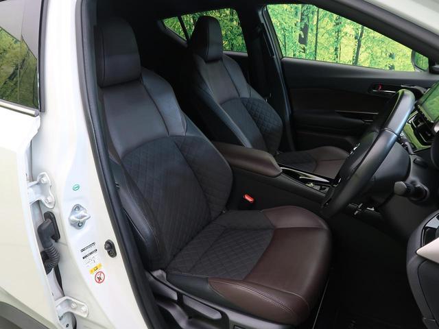 G 純正9型ナビ トヨタセーフティーセンス シーケンシャルウィンカー バックカメラ ビルトインETC コーナーセンサー LEDヘッド&フォグ シートヒーター(12枚目)