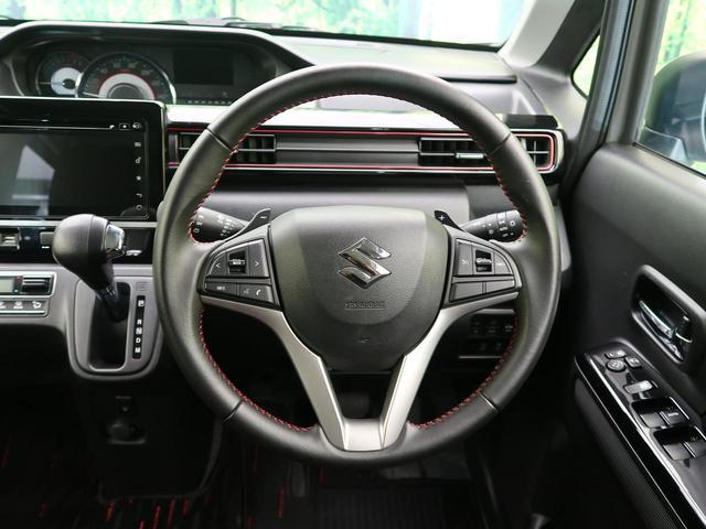 ハイブリッドT ターボ メーカーオプションナビ アラウンドビューモニター クルーズコントロール 衝突軽減装置 シートヒーター ETC スマートキー プッシュスタート ベンチシート LEDヘッド フォグ 禁煙車(34枚目)