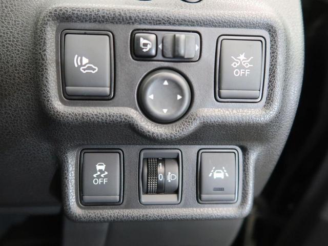 e-パワー X 社外ナビ Bluetooth接続 エマージェンシーブレーキ 車線逸脱警報 コーナーセンサー プッシュスタート ETC オートライト 禁煙車(33枚目)