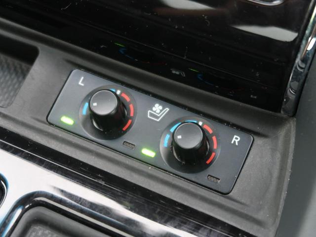 2.5S Cパッケージ ALPINE11型SDナビTV サンルーフ モデリスタフルエアロ シグネチャーイルミプレート 3眼LED デジタルインナーミラー 両側電動ドア シートヒーター&クーラー パワーバックドア 禁煙車(12枚目)
