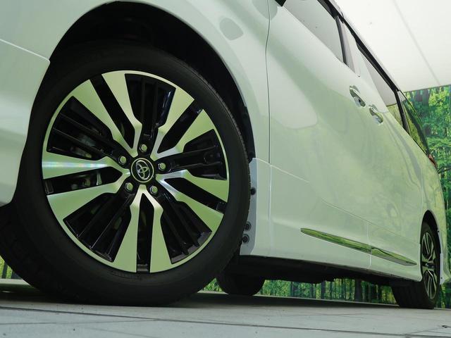 2.5S Cパッケージ ALPINE11型SDナビTV サンルーフ モデリスタフルエアロ シグネチャーイルミプレート 3眼LED デジタルインナーミラー 両側電動ドア シートヒーター&クーラー パワーバックドア 禁煙車(13枚目)