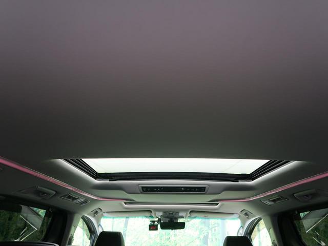 2.5S Cパッケージ ALPINE11型SDナビTV サンルーフ モデリスタフルエアロ シグネチャーイルミプレート 3眼LED デジタルインナーミラー 両側電動ドア シートヒーター&クーラー パワーバックドア 禁煙車(40枚目)