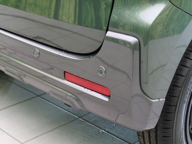 ハイブリッドXZ ターボ 届出済未使用車 スズキセーフティサポート 両側パワースライドドア USB端子×2 前席シートヒーター(25枚目)