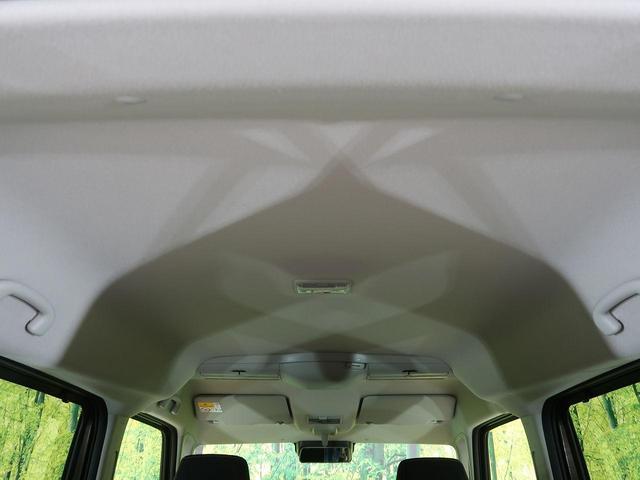 ハイブリッドXZ ターボ 届出済未使用車 スズキセーフティサポート 両側パワースライドドア USB端子×2 前席シートヒーター(28枚目)