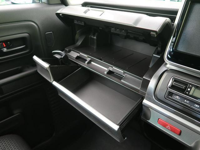 ハイブリッドXZ ターボ 届出済未使用車 スズキセーフティサポート 両側パワースライドドア USB端子×2 前席シートヒーター(34枚目)