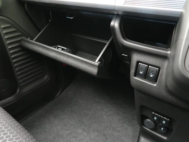 ハイブリッドXZ ターボ 届出済未使用車 スズキセーフティサポート 両側パワースライドドア USB端子×2 前席シートヒーター(35枚目)