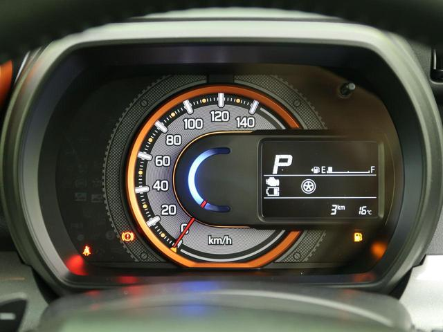 ハイブリッドXZ ターボ 届出済未使用車 スズキセーフティサポート 両側パワースライドドア USB端子×2 前席シートヒーター(42枚目)