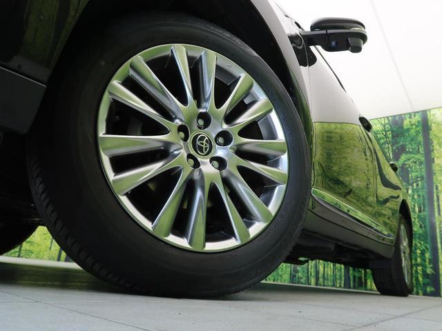 ●純正18インチアルミホイール装備。各種アルミホイール+タイヤもお取扱いございますのでご検討の方はスタッフまでご相談ください。