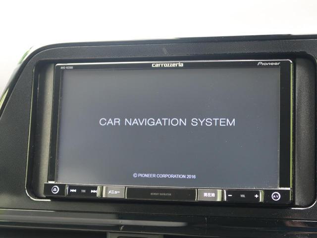 X carrozzeriaナビ セーフティセンス 衝突軽減ブレーキ レーンアシスト オートマチックハイビーム バックカメラ パワースライドドア アイドリングストップ ETC スマートキー 禁煙車(3枚目)