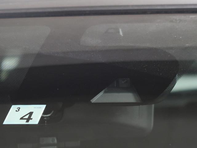 X carrozzeriaナビ アラウンドビューモニター 衝突軽減ブレーキ コーナーセンサー オートライト 横滑防止装置 アイドリングストップ スマートキー 電動格納ミラー 禁煙車(32枚目)