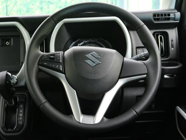 ハイブリッドX 届出済未使用車 衝突軽減ブレーキ 全方位カメラPKG コーナーセンサー レーンアシスト 前席シートヒーター アイドリングストップ LEDヘッドライト オートライト 純正15インチAW(36枚目)