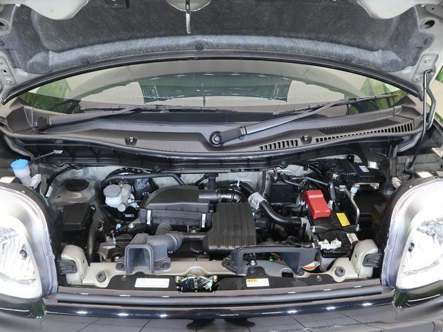 ハイブリッドG 届出済未使用車 衝突軽減ブレーキ レーンアシスト コーナーセンサー オートライト アイドリングストップ 横滑防止装置 電動格納ミラー スマートキー(22枚目)