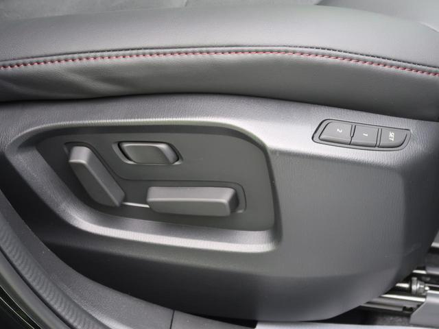 XD ブラックトーンエディション 登録済未使用車 純正10.2インチナビTV 全周囲カメラ 衝突軽減システム レーダークルーズ シートヒーター LEDライト 電動リアゲート 専用ハーフレザーシート パワーシート 専用19インチAW(10枚目)