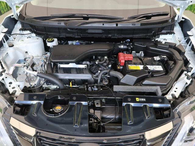 20Xi 登録済未使用車 プロパイロット アラウンドビューモニター 衝突軽減ブレーキ コーナーセンサー オートマチックハイビーム 全席シートヒーター 電動リヤゲート パワーシート 純正18インチAW(25枚目)