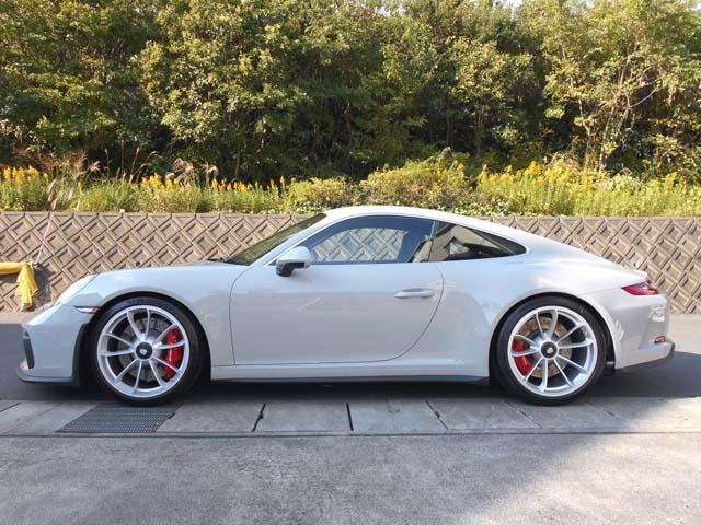 911GT3 Touringpackage(4枚目)