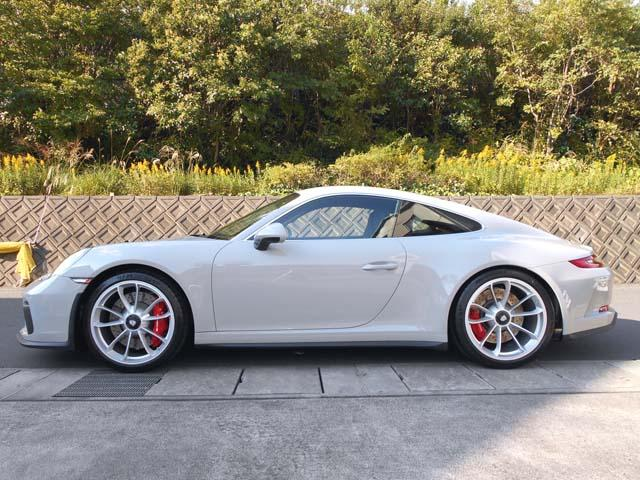 911GT3 Touringpackage(5枚目)