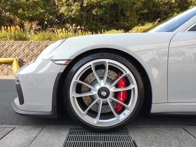 911GT3 Touringpackage(6枚目)