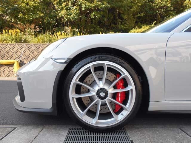 911GT3 Touringpackage(7枚目)