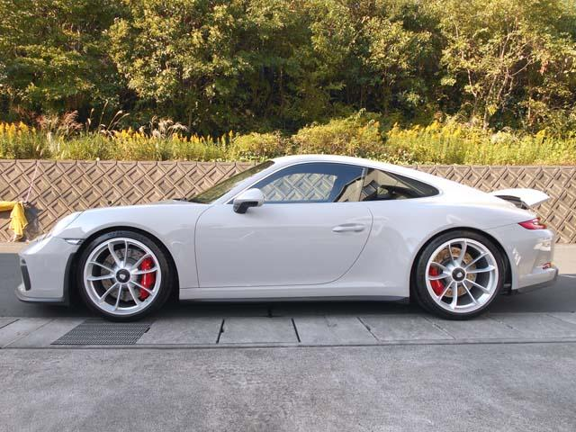911GT3 Touringpackage(8枚目)