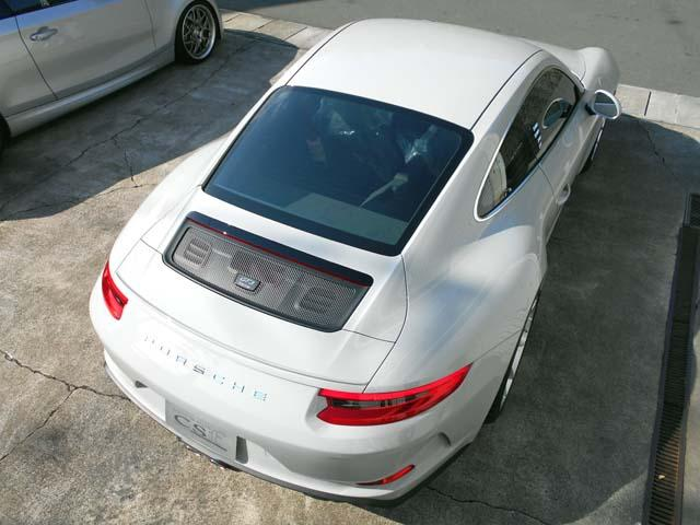 911GT3 Touringpackage(10枚目)