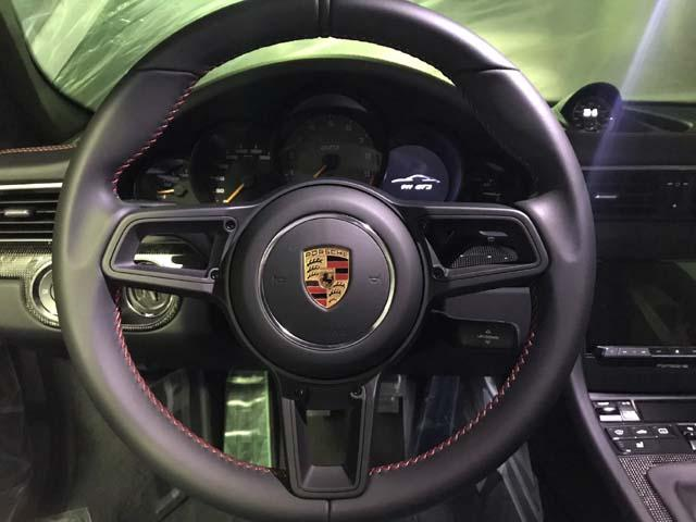 911GT3 Touringpackage(20枚目)