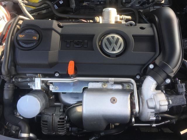 フォルクスワーゲン VW ゴルフ TSIコンフォートライン ワンオーナー 純正オーディオ CD