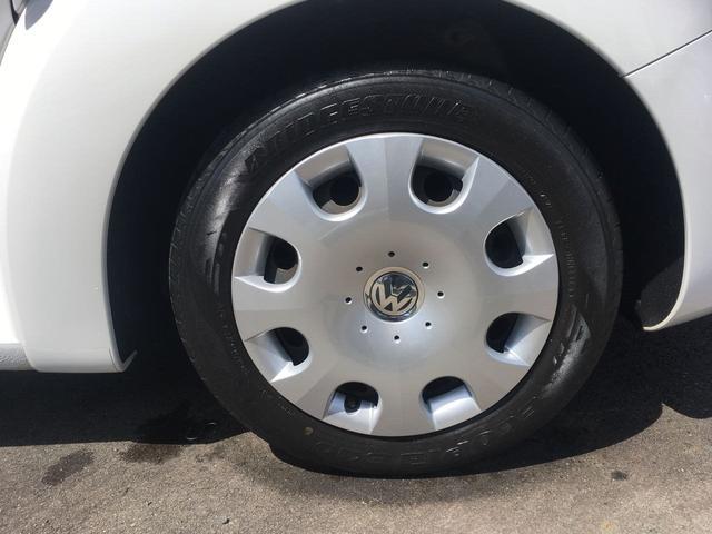 フォルクスワーゲン VW ニュービートル EZ最終モデル