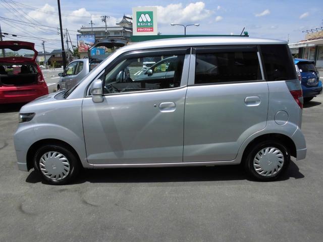 「ホンダ」「ゼストスパーク」「コンパクトカー」「静岡県」の中古車7