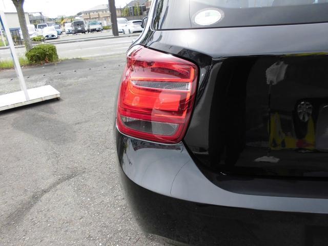 「BMW」「1シリーズ」「コンパクトカー」「静岡県」の中古車12
