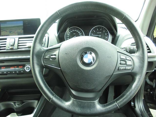 「BMW」「1シリーズ」「コンパクトカー」「静岡県」の中古車35