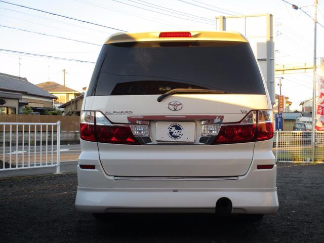 トヨタ アルファードV MS WSR 車高調 19AW 両側パワスラ