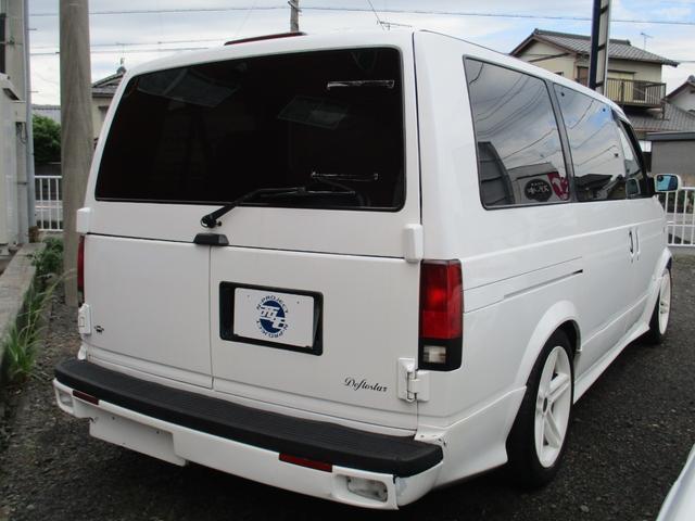 「シボレー」「シボレー アストロ」「ミニバン・ワンボックス」「静岡県」の中古車6