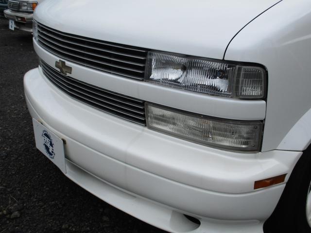 「シボレー」「シボレー アストロ」「ミニバン・ワンボックス」「静岡県」の中古車8
