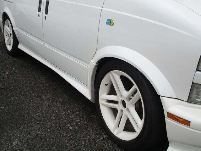 「シボレー」「シボレー アストロ」「ミニバン・ワンボックス」「静岡県」の中古車9