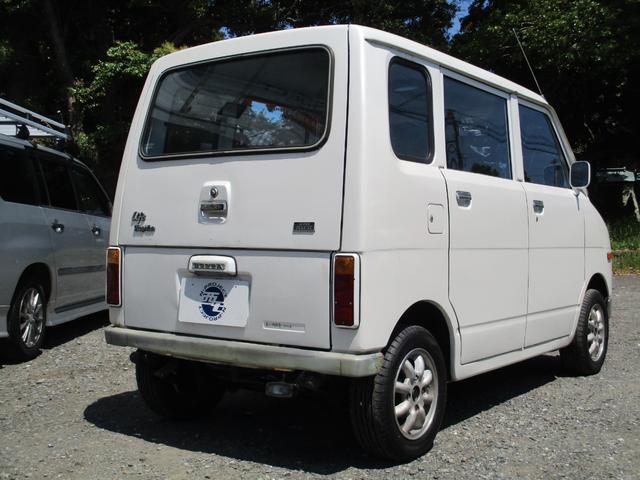 「ホンダ」「ライフステップバン」「コンパクトカー」「静岡県」の中古車6
