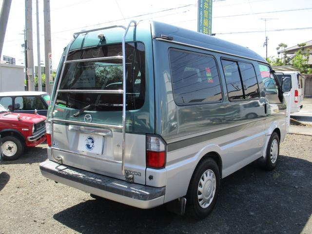「マツダ」「ボンゴバン」「その他」「静岡県」の中古車4