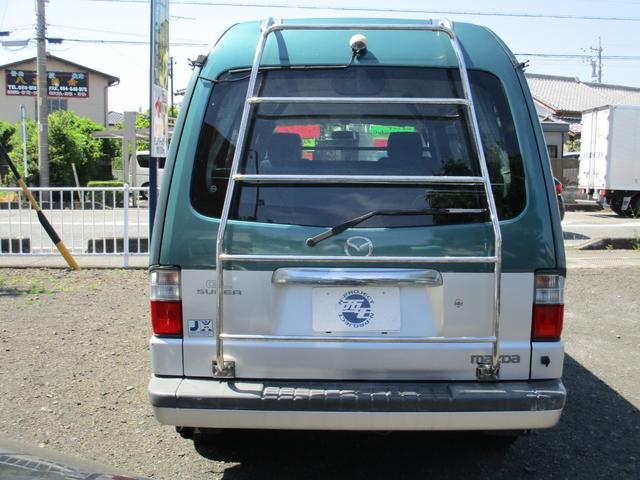 「マツダ」「ボンゴバン」「その他」「静岡県」の中古車7