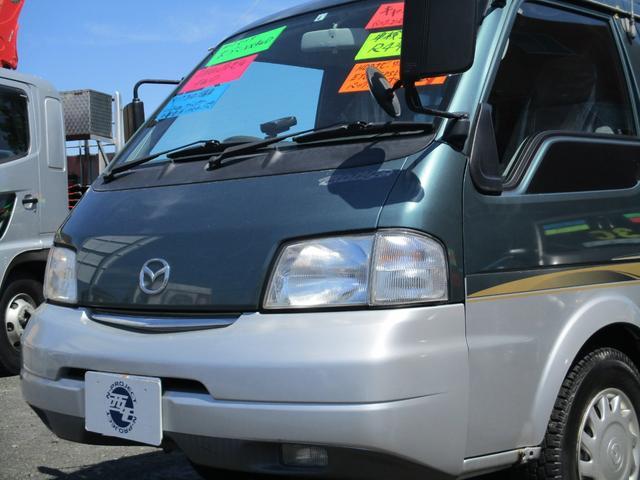 「マツダ」「ボンゴバン」「その他」「静岡県」の中古車11